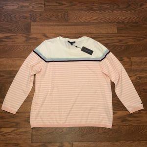 Tommy Hilfiger Sweater, Size 1X